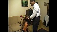cuckold's wife in bondage