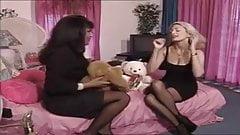 Black shemale german fuck blond girl