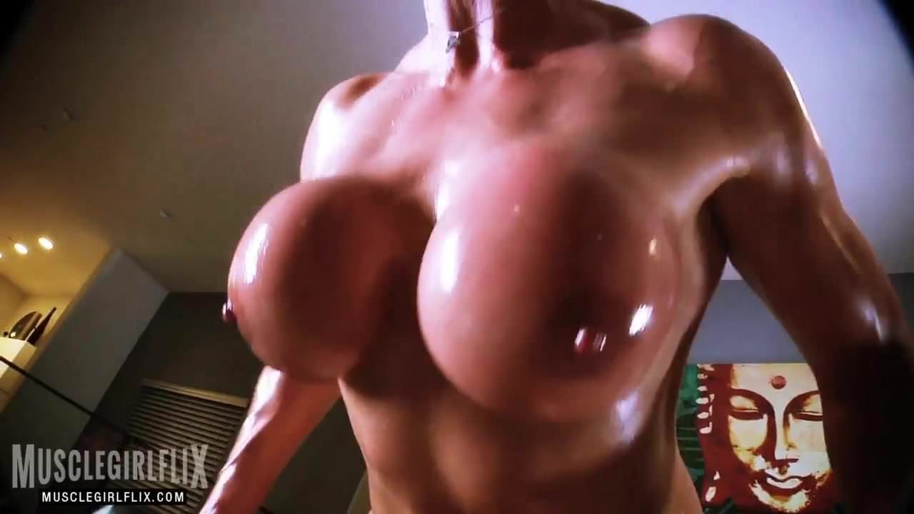 Female Bodybuilder Nude Muscle Workout, Porn A1 Xhamster-3877