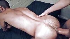 Broken Ass Hole