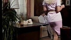 Betty Boobs  -  Debbie Duz Dishes #3 (1987)