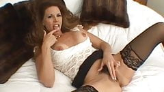 Sassy milf will rock your cock
