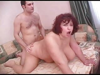 Bbw Mature Mom Gets Fucked