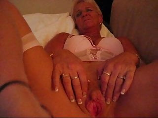 when granny gets horny