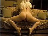 Crossdresser Sexy Leg And Ass Show