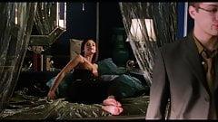 Sarah Michelle Gellar Lesbian Kissing