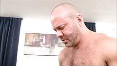 Carlo Cox fucking hot guy