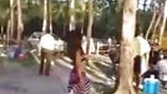 Sexy black girl dancing 2.mp4