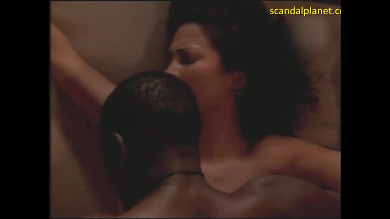Jennifer Lopez Nude Boobs And Fucking In Money Train-1326