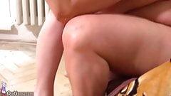 OldNannY Lesbian Milf Porn Cli