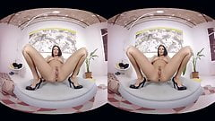Anissa's webcam - VR Porn