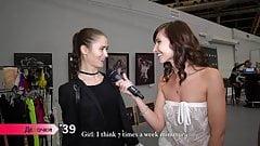 Jeny Smith interviews'