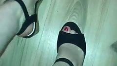 Ступни и каблуки Лены, том 9