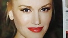 Gwen Stefani Cum Tribute MMBK No. 1