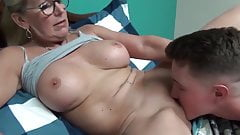 Roleplay With a Hot 56 Years Old Mature