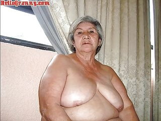HelloGrannY Latin Matures and Moms Pictured