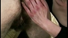 Hairy Ass Amatewrs
