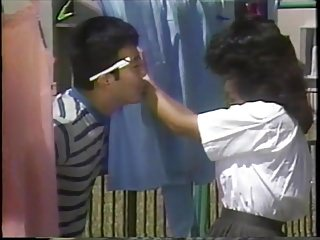Sentakuya Ken-chan or Laundry-man Ken