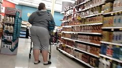 GRANNY PAWG BBW THICK ASS OMG!!