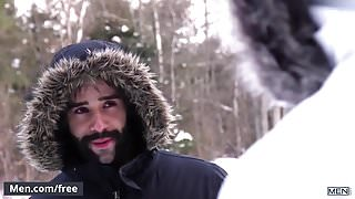 Men.com - The Huntsman Part 3 - Trailer preview