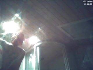 BEST amateur teen hidden shower toilet cam voyeur spy nude 2