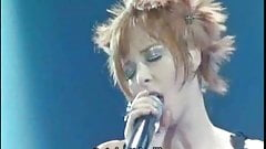 Mylene Farmer Eye Candy!!