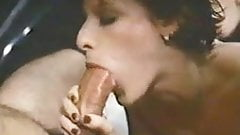 Deepthroat a penis