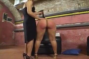 spank australia who Women men