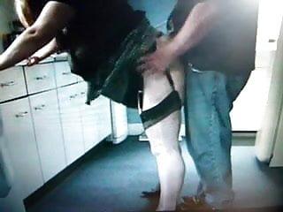 what slut want when hubby gone