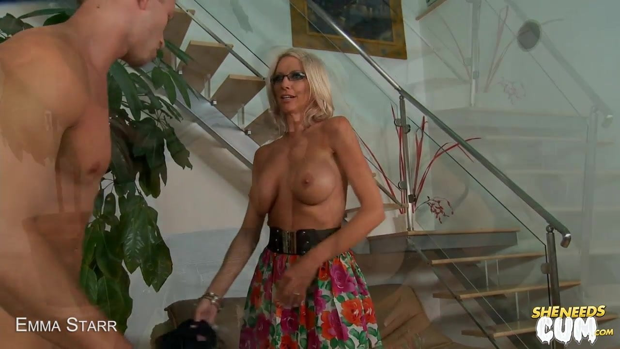 Slut load mrs starr