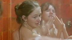 Miranda Otto and other girls - Emma's War