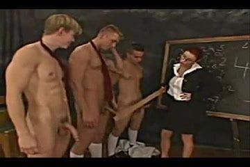 Penis inspection porn