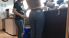 Jeans babe03