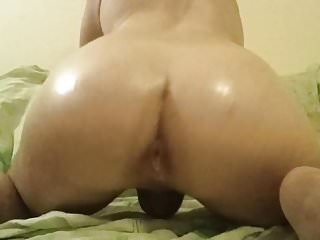 Preview 5 of Phat ass sissy boy