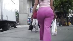 Phat Ass Latina VPL