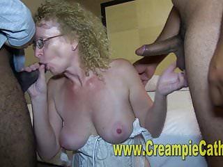 BBC Bred White Slut