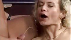 milf loves anal