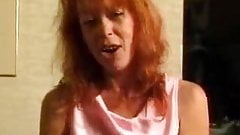 Mature Woman's Needs...F70