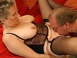 Watch granny sex
