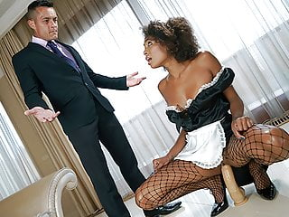 Teamskeet Hot Latina Boned By Her Boss