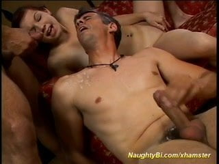 Porn pictures Wife at a swinger party
