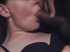 Teen Taking Cum In Mouth For The First Time