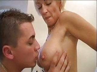 Irina The Milf Massage Leads To Fucking