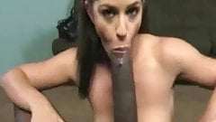 Jessica sweet sucks