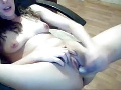 Canadian Squirter Dildo and Vibe