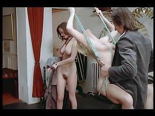 Brigitte Lahaie Sarabande Porno (1977)