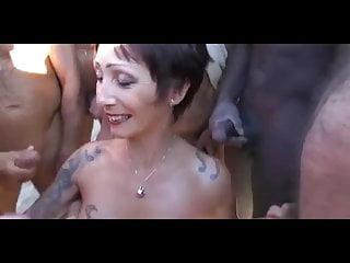 Nude Beach - Cap d'Agde - Take me to the Beach Feeling Horny