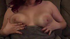 Lactating titties 2