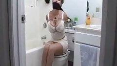 Bathroom Bondage