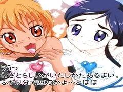 doujin anime's Thumb